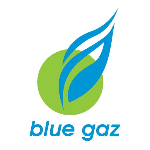 Bluegas